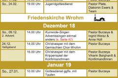 Gottesdienste KK Dez18-Feb19_2