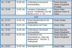 Gottesdienste KK Jun-Aug 18_2