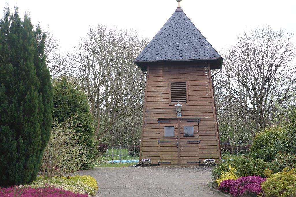 Kapelle Dellstedt
